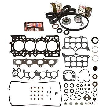 Sohc Turbo Kit Images