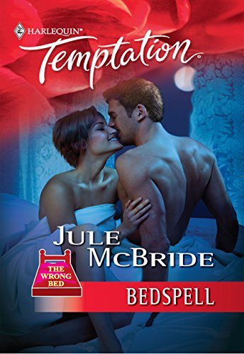 Amazon com: Bedspell (Mills & Boon Temptation) (The Wrong Bed series
