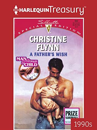 book cover of A Father\'s Wish