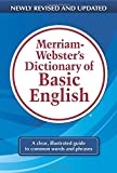 img - for Merriam-Webster's Dictionary of Basic English book / textbook / text book