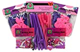 Peckerations Naughty Bachelorette and Bridal Party Decorations Kit