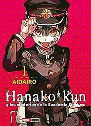 Hanako Kun Y Los Misterios De La Academia Kamome N.1