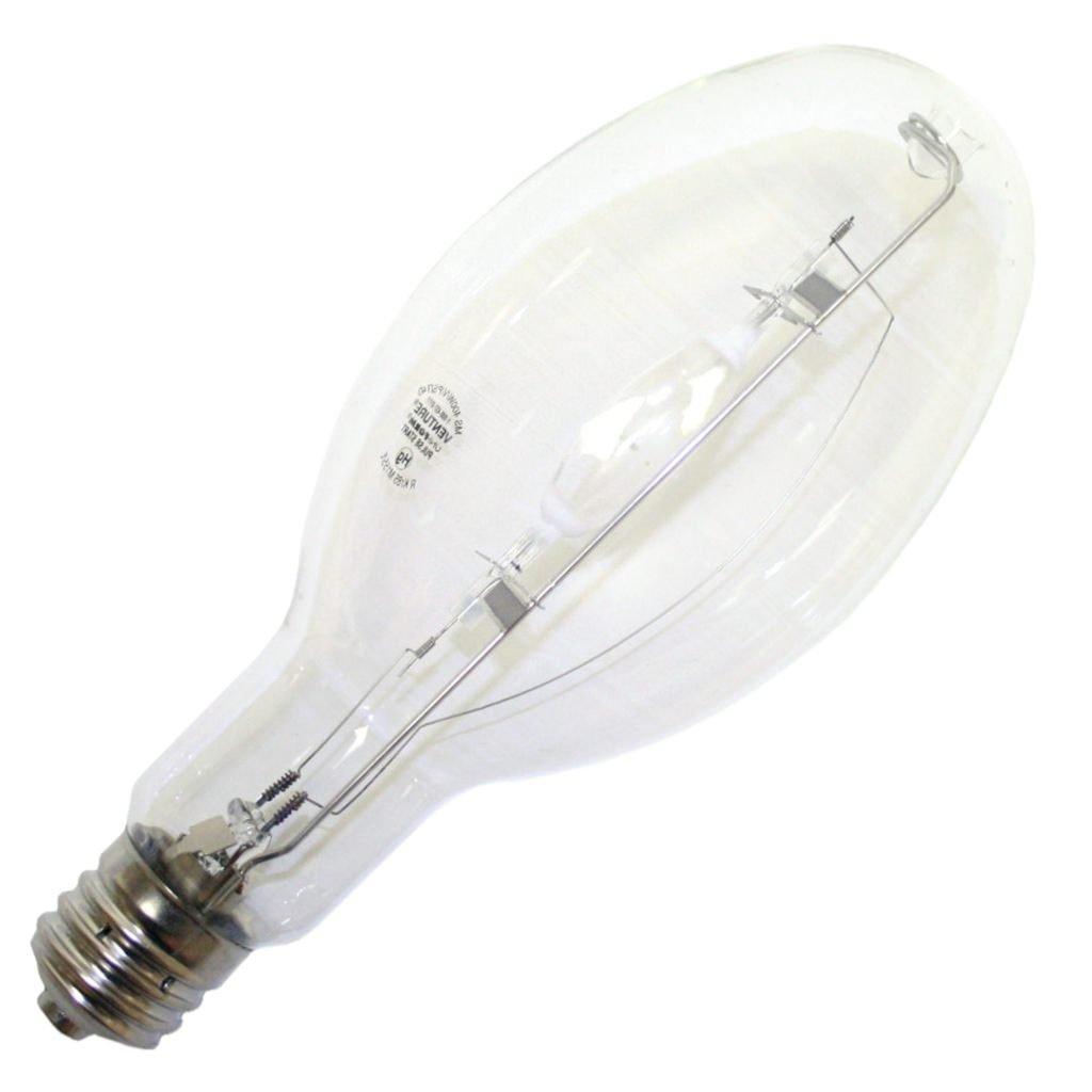 Venture 28614 - MS 400W/U/PS/740 400 watt Metal Halide Light Bulb