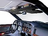 VDP 2003-2010 Dodge Ram 1500 2500 3500 Reg & Ext Cab Overhead Storage Shelf It Black SH7817