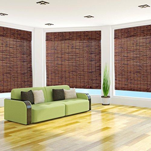java-vintage-bamboo-roman-shade-free-shipping-27x54