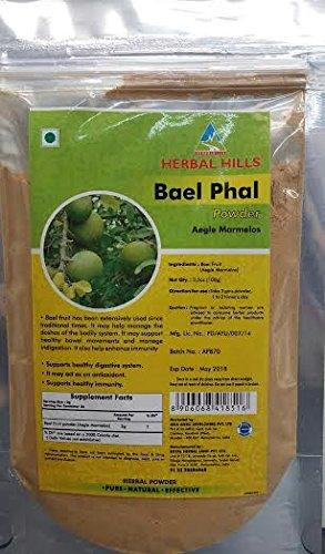 Bael Phal (Fruit) Powder - 100gm