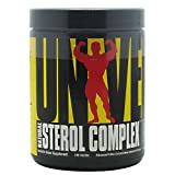 Universal Nutrition Natural Sterol Complex – 180 Tablets For Sale
