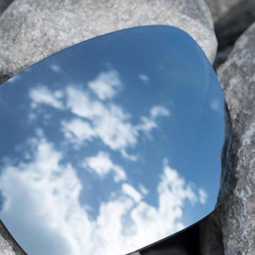 Verres de rechange pour Kaenon Beacon — Plusieurs options Polarisés Elite Titanium MirrorShield®