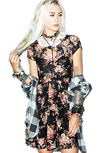 hippie baby doll dresses - 3
