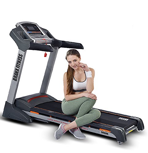 Branx Fitness Foldable 'Elite Runner Pro' Soft...