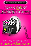 Now a Major Motion Picture: a romantic comedy (Unlucky in Love Book 2)