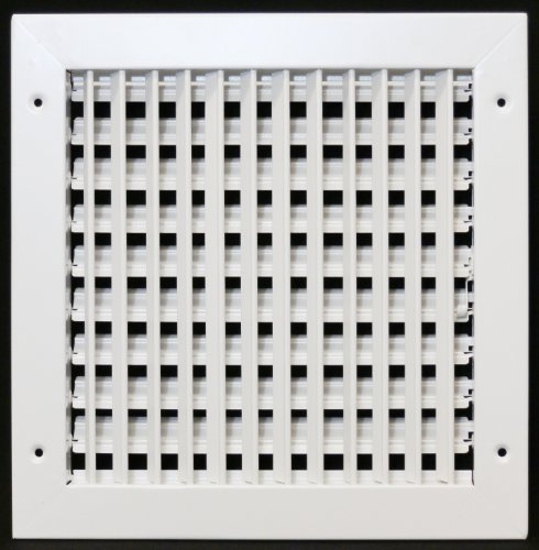 10x10 vent cover - 5