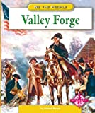 Valley Forge, Michael Burgan, 0756506158