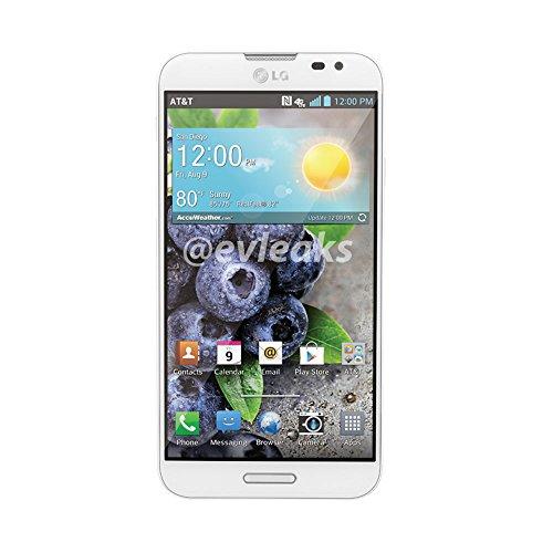 LG Optimus Unlocked Android Smartphone