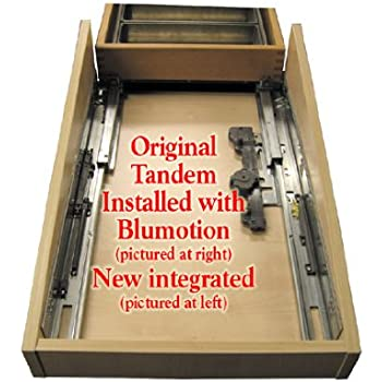 liberty drawer slides instructions