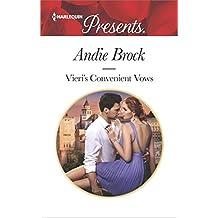 Vieri's Convenient Vows (Harlequin Presents)