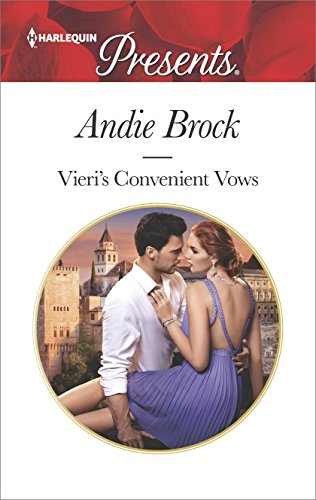 Vieri's Convenient Vows by Andie Brock