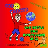 God Created, Theresa Goodine, 1492352705