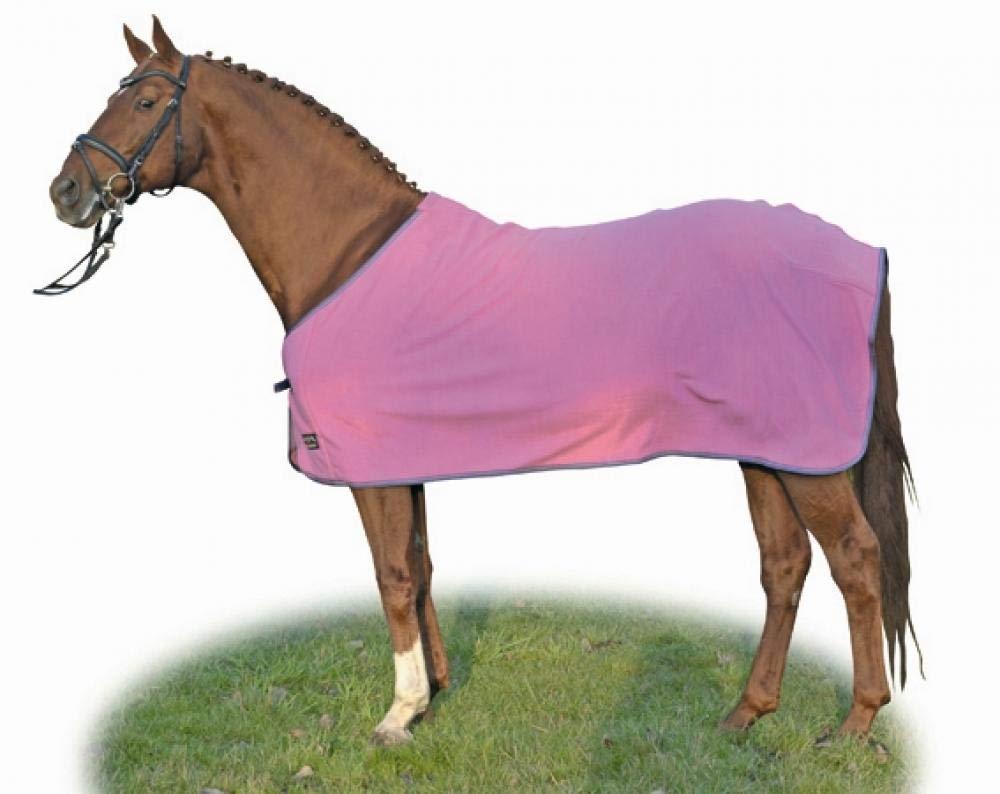 HKM Alaska Chemise s/échante pour cheval