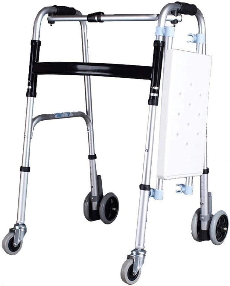 XWX Andadores For Los Ancianos Andadores Andadores Ancianos Pasamanos Walkers Walkers Equipo De Rehabilitación