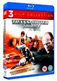 Transporter 1-3 [Blu-ray] [Import]
