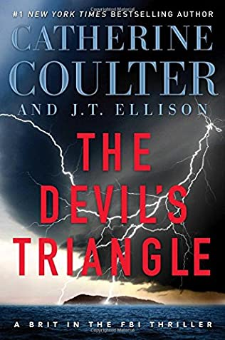 book cover of The Devil\'s Triangle