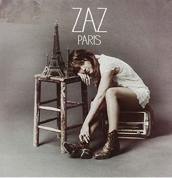 Paris - Spanish Edition: Zaz: Amazon.es: Música
