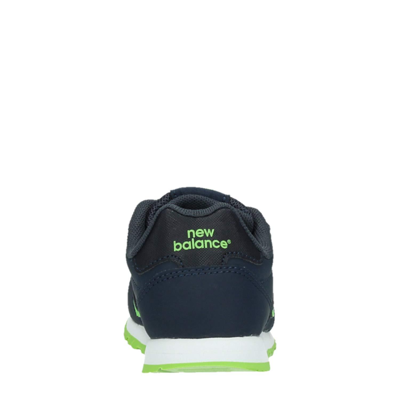 b8d43d91e10 New Balance Unisex Kids  Kv500 Gey Fitness Shoes  Amazon.co.uk  Shoes   Bags