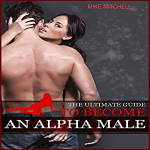 Alpha-Male Audiobook