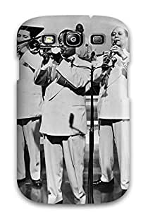 Zheng caseDurable Photography Black And White Back Case/cover For Galaxy S3
