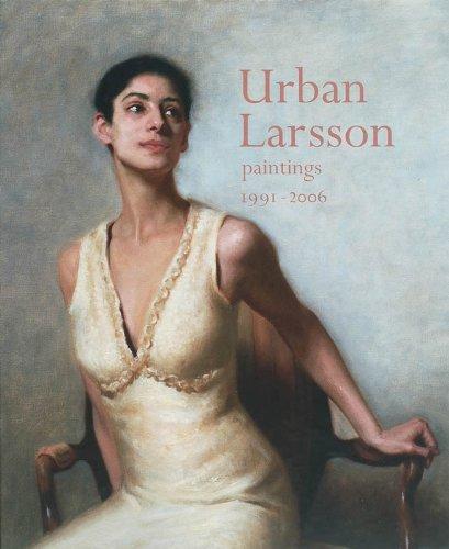 Urban Larsson: Paintings 1991-2006