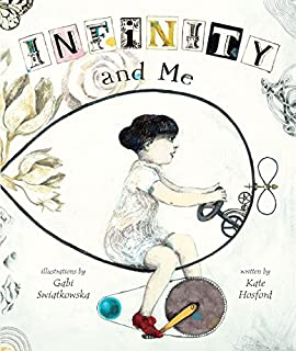 Infinity and Me (Carolrhoda Picture Books) (0761367268) | Amazon Products