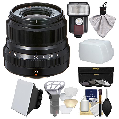 Bestselling Fuji  Mirrorless Camera Lenses