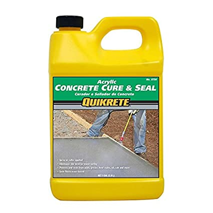 Quikrete 1 Part Garage Floor Sealer Reviews Carpet