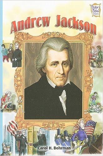 Bittorrent Descargar Andrew Jackson De Epub