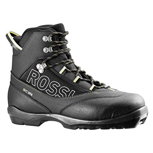Rossignol BC X-4 NNN BC Cross Country Ski Boots 2017 - (4 Cross Country Ski Boots)