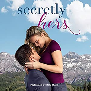Secretly Hers Audiobook