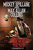 img - for The Bloody Spur (A Caleb York Western) book / textbook / text book
