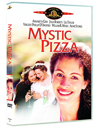 - Mystic Pizza (Import Movie) (European Format - Zone 2) (2008) Julia Roberts; Lili Taylor; Vincent D'Onofrio