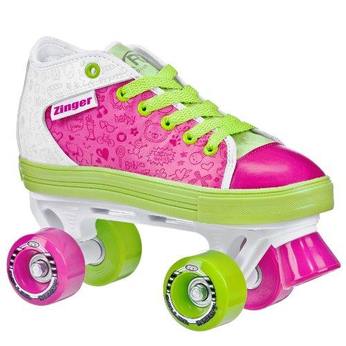 Roller Derby Zinger Girl's Roller Skate, 1