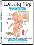 Wibbly Pig - Playtime With Wibbly / Jouons avec Diabolo le petit cochon rigolo (Bilingual)