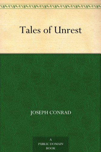 (Tales of Unrest)