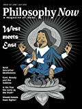 Philosophy Now: more info