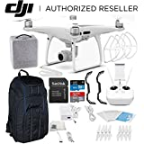 DJI Phantom 4 Pro Quadcopter Starter Kit Pro Backpack Bundle