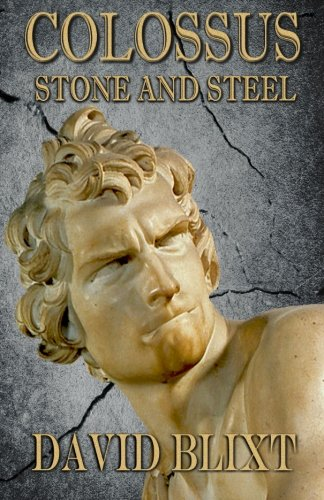 Download Colossus: Stone and Steel (Volume 1) pdf