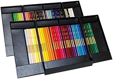 Sanford Color Pencil Charismatic 72 Set