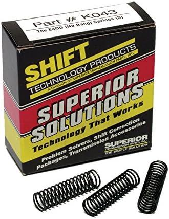 Superior K043 Spring Kit Reverse No Bang
