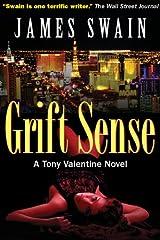 Grift Sense (Tony Valentine Series Book 1)
