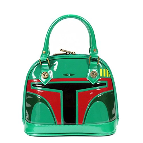 Star Wars Boba Fett Dome Bag