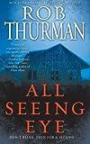 All Seeing Eye, Rob Thurman, 1476786232